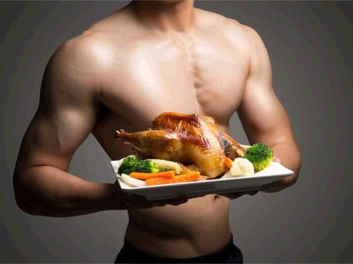 quick gym-friendly chicken recipes