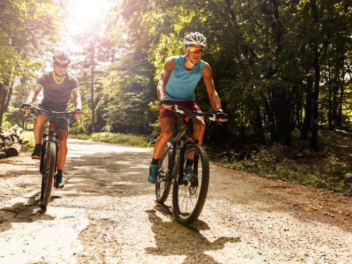 Does riding a bike cause erectile dysfunction