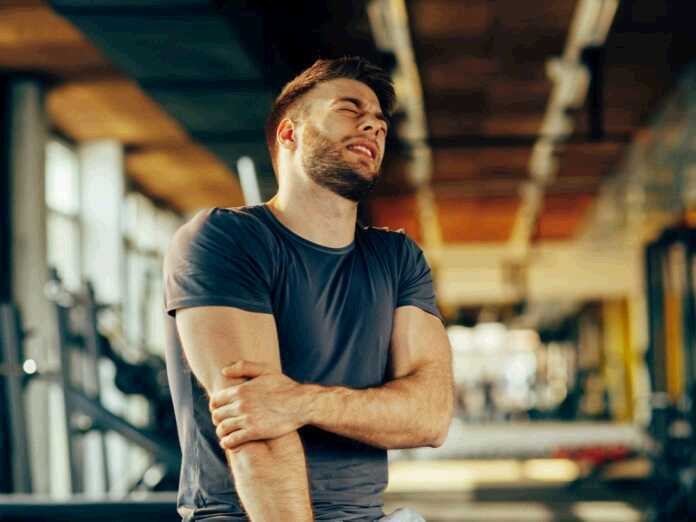 exercises to stretch your shoulders