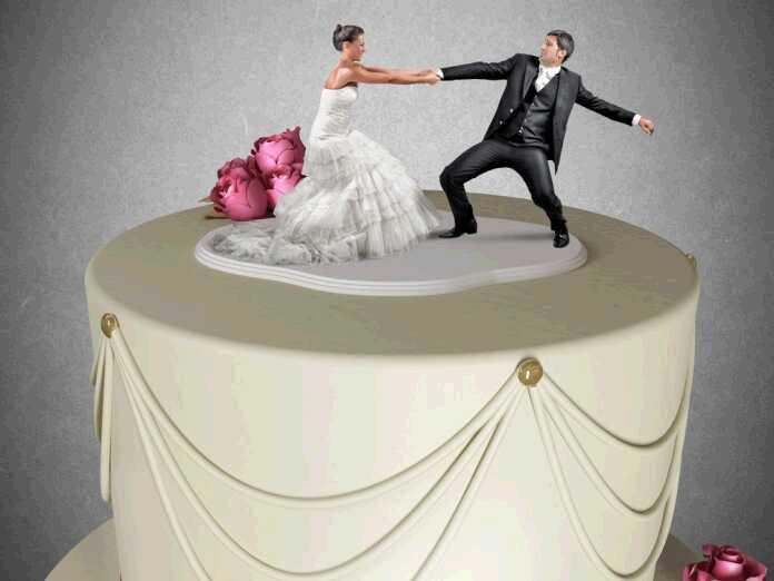 why are men afraid of marriage